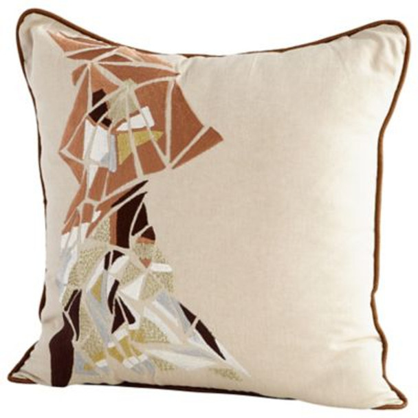 Mount Mosaic Pillow-4020874