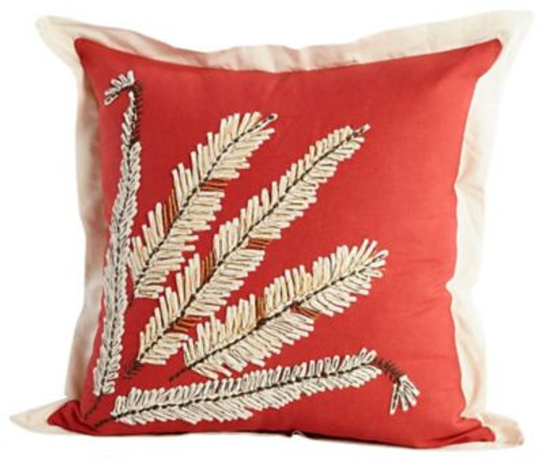 In Fine Feather Pillow-4020879