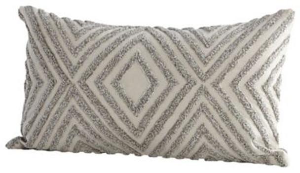 Diamond Hedge Pillow-4020900