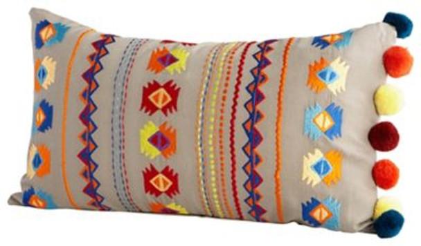 Folklorico Pillow-4020903
