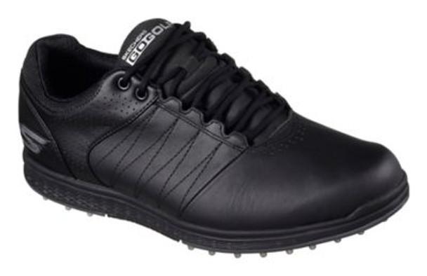 Go Golf Elite 2 Men's Golf Shoes - Black-4035899