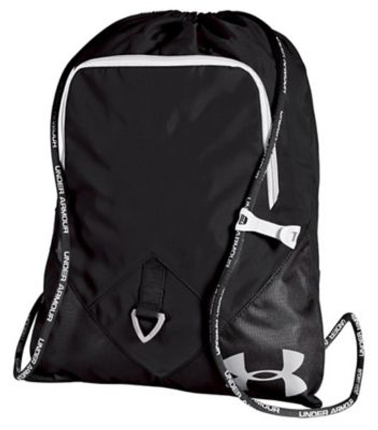 Undeniable Sackpack - Black-4035904