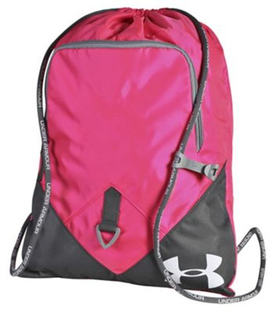 Undeniable Sackpack - Pink-4035905