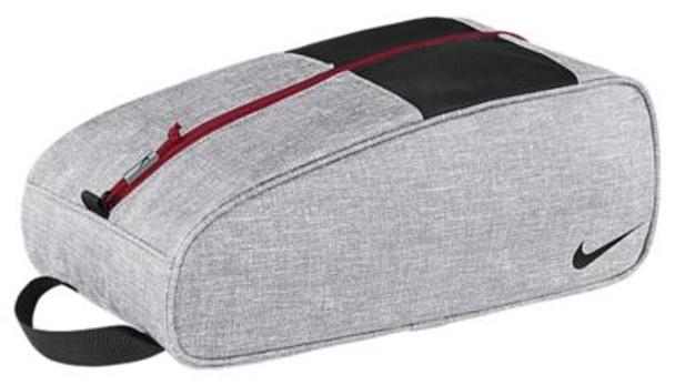 Sport Shoe Tote III - Silver/Red/Black-4035925