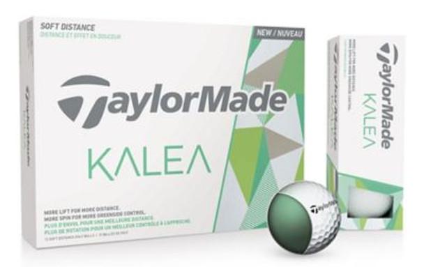 Kalea Women's Golf Balls - 1 Dozen-4035931