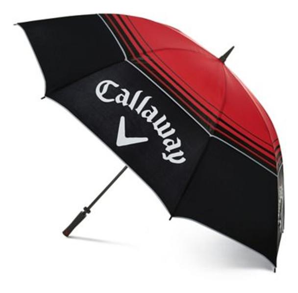 """Tour Authentic 68"""" Umbrella - Black/Red-4035939"""