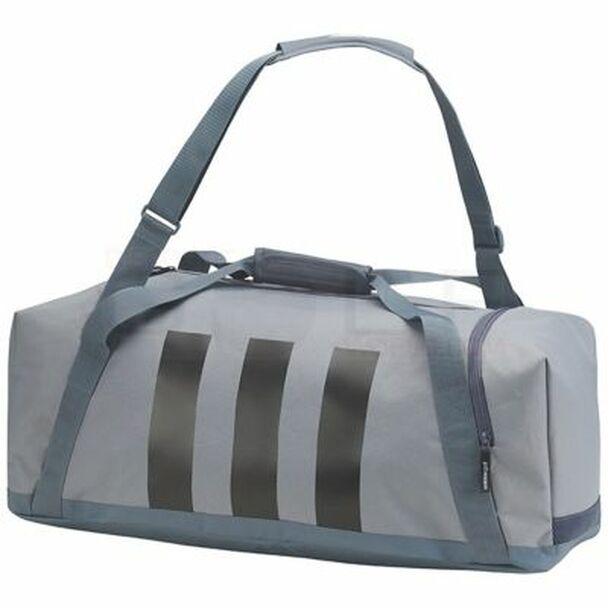 3-Stripes Medium Duffle Bag-4036044