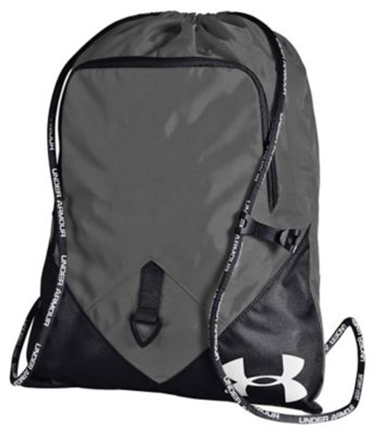 Undeniable Sackpack - Graphite-4036049