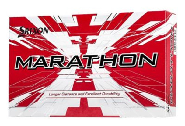 Marathon 2 Golf Balls - 15 Pack-4036159