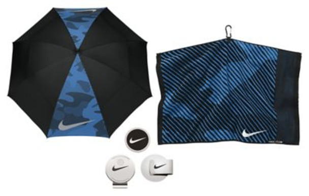 Golf Accessory Kit - Photo Blue-4036378