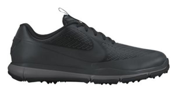 Explorer 2 Men's Golf Shoes - Black-4036384