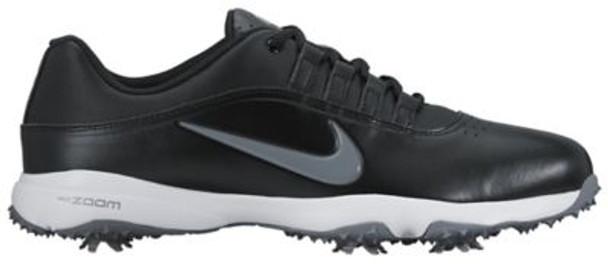 Air Zoom Rival 5 Men's Golf Shoes - Black/Grey-4036394