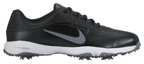 Air Zoom Rival 5 Men's Wide Golf Shoes - Black/Grey-4036396