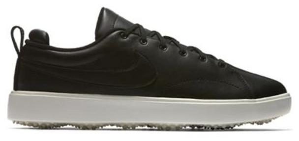 Course Classic Men's Golf Shoes - Black-4036412