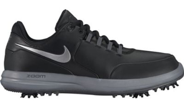 Air Zoom Accurate Men's Golf Shoes - Black/Grey-4036414
