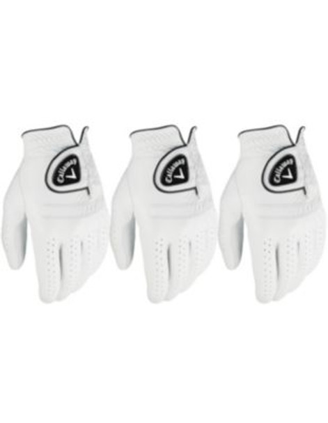 Tour Authentic Golf Glove (3-Pack)-4036467