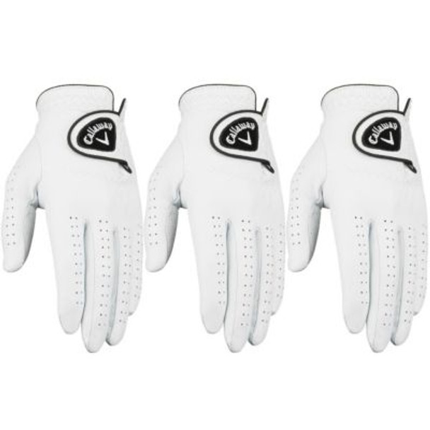 Dawn Patrol Golf Glove (3-Pack)-4036468