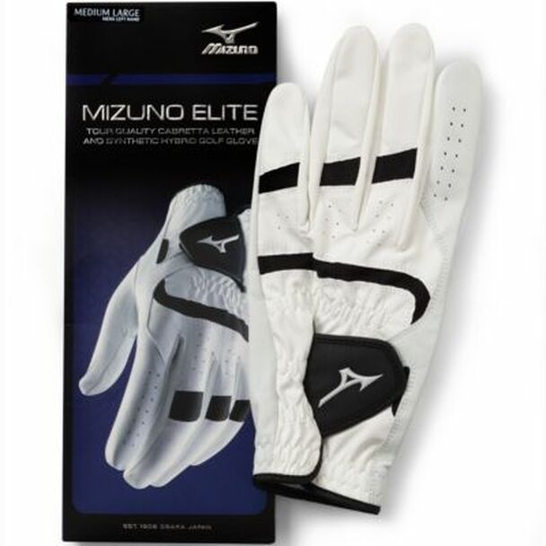 Elite Golf Glove (3-Pack)-4036599