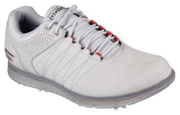 Go Golf Pro 2 Men's Golf Shoes - Grey-4036617