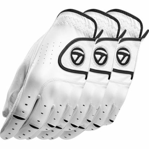Targa Golf Gloves (3-Pack)-4036619