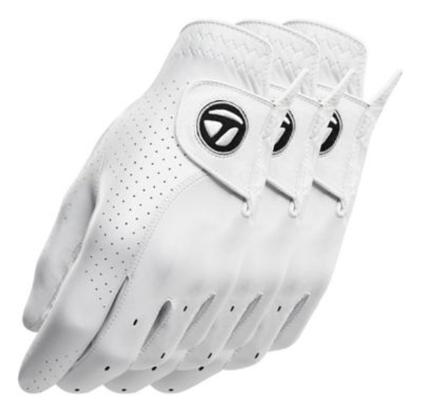 Tour Preferred Golf Gloves (3-Pack)-4036620