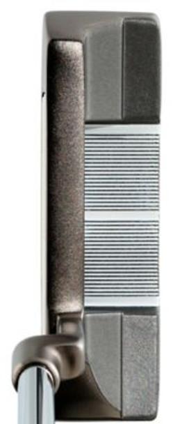 HP Series Black Nickel 01 Putter-4036624