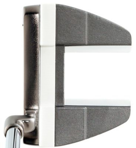 HP Series Black Nickel 02 Putter-4036625