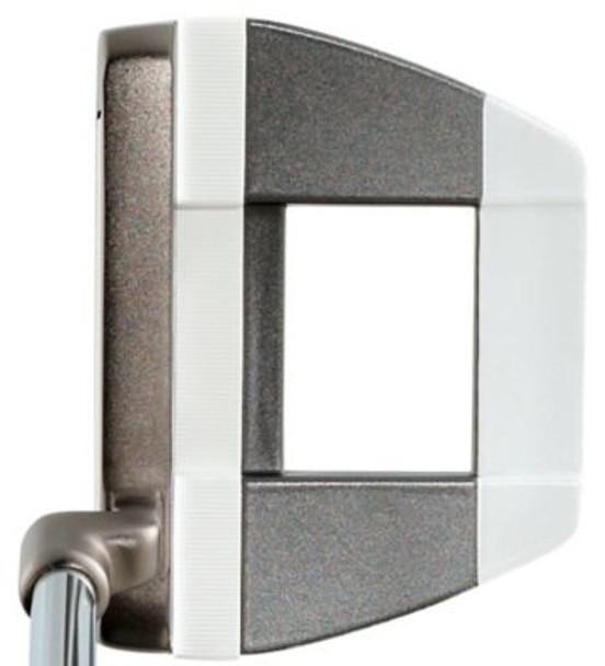 HP Series Black Nickel 04 Putter-4036627
