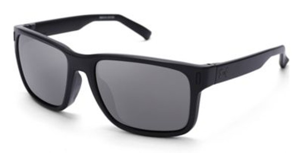 UA Assist Sunglasses - Satin Black/Black-4036723