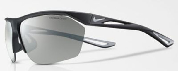 Tailwind Men's Sunglasses - Matte Black/Wolf Grey-4036726