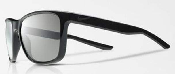 Unrest Men's Sunglasses - Black/Matte Black-4036728