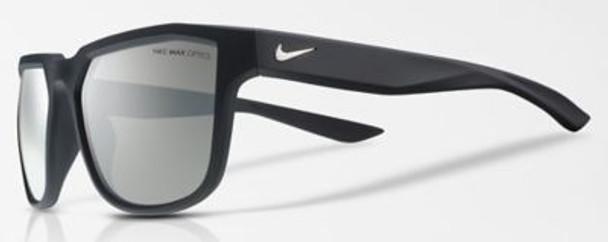 Fly Men's Sunglasses - Matte Black/Silver-4036729