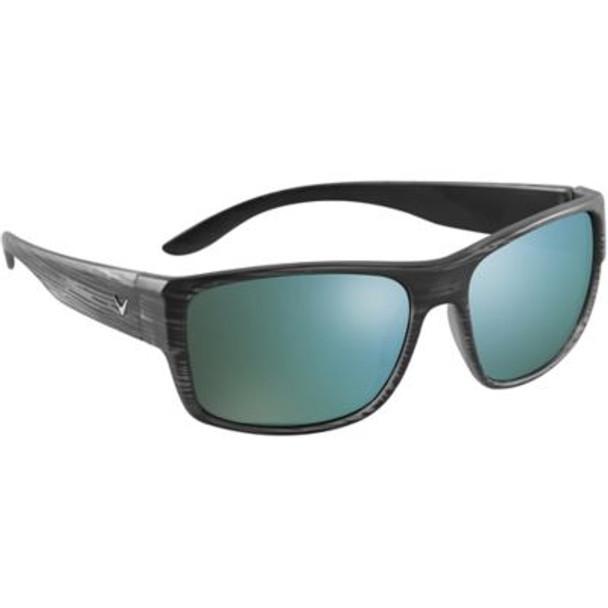 Merlin Sunglasses - Graphite-4036731