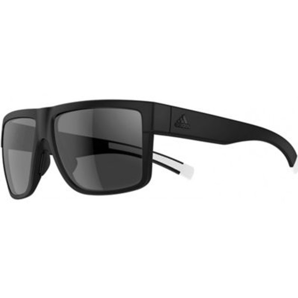 3Matic Sunglasses - Black Matte/Grey-4036737
