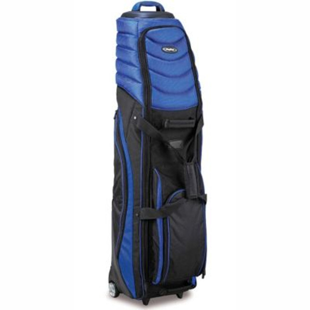 T-2000 Travel Cover - Royal/Black-4036747