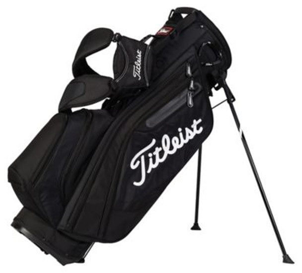 Lightweight Stand Bag - Black-4036758