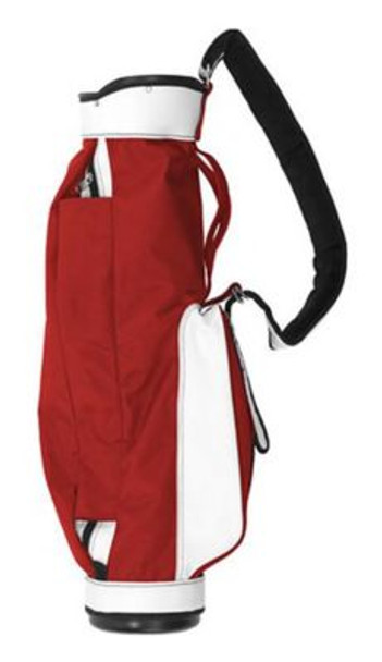 Original Carry Golf Bag - Red-4036792