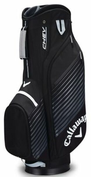 Chev Cart Golf Bag-4036796