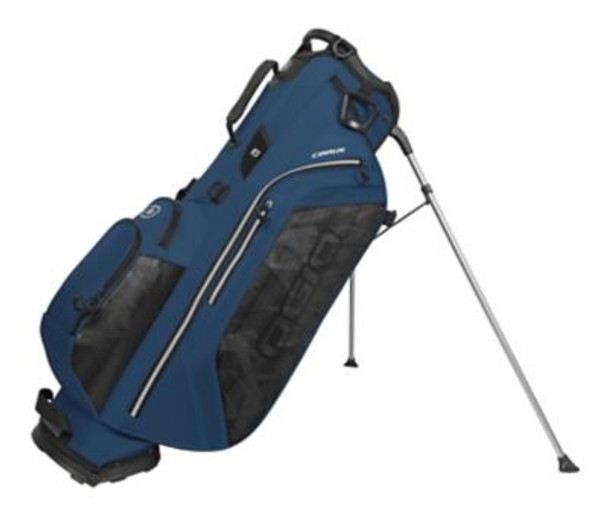 Cirrus Stand Bag - Dark Blue-4036805