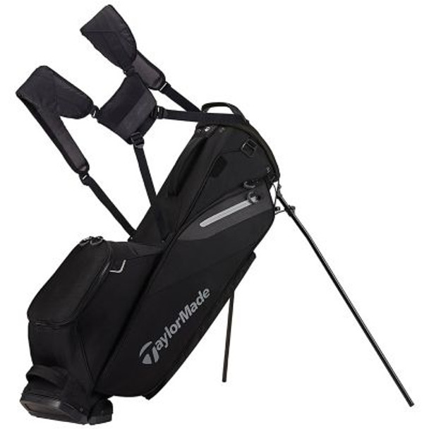 Flextech Lite Stand Golf Bag - Black-4036813