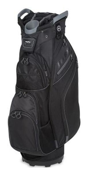 Chiller Cart Golf Bag - Black/Charcoal-4036853