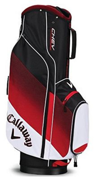 Chev Cart Golf Bag-4036862