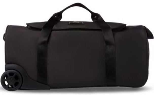 """Club Travel Life Collection 22"""" Wheeled Duffel-4036908"""
