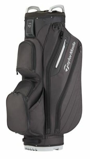 Cart Lite Golf Bag - Black-4036915