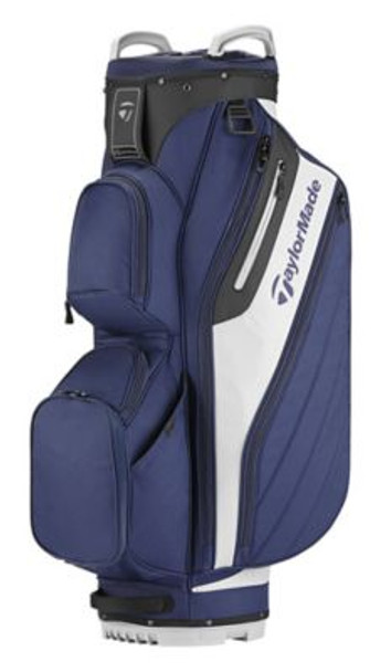 Cart Lite Golf Bag - Navy/Gray-4036916