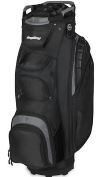 Defender Cart Bag - Black/Charcoal-4036931