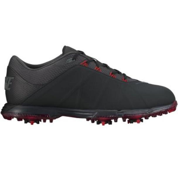 Lunar Fire Men's Golf Shoes - Black-4036967
