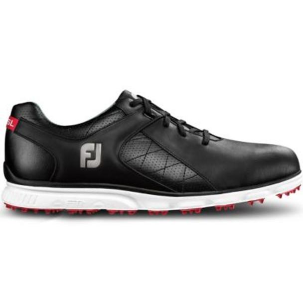 Pro SL Men's Golf Shoes - Black-4037018