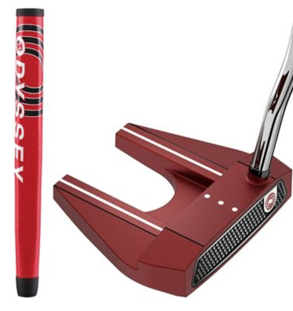 O-Works Red #7 Putter-4037107