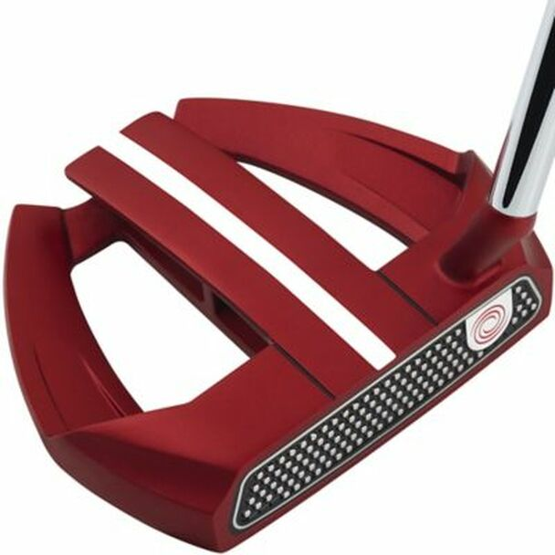 O-Works Red Marxman S Putter - Winn Mid-4037111